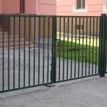 Изготавливаем ворота и калитки, Краснодар
