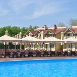 Зонт пляжный усиленный 3х3 м., Краснодар