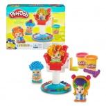 Сумасшедшие прически набор для лепки Play-Dohот Hasbro, Краснодар