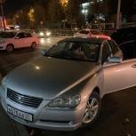 Такси межгород, Краснодар