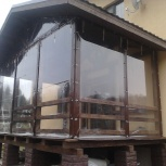 Мягкие окна ПВХ, Краснодар