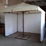 Зонт - палатка 3х3 м., Краснодар