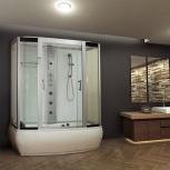 Установка душевых кабин в Крансодаре и Краснодарском Крае, Краснодар