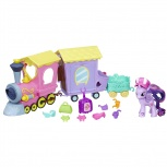 Поезд Дружбы. My Little Pony От Hasbro, Краснодар