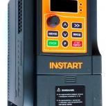 Преобразователь частоты INSTART SDI-G0.75-2B мощностью 0,75 кВт, Краснодар