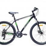 2017 Велосипед горный MTB Аист 26-680 DISC  (Минский велозавод), Краснодар