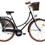 Велосипед городской  Аист Amsterdam 3 ск. (Минский велозавод), Краснодар