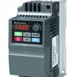 Преобразователь частоты VFD002EL21A (0.2 кВт 220В), Краснодар
