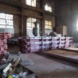 Опалубка, металлоформа плиты ребристой 2П-1-3-АIIIвт, Краснодар