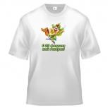 Печать на футболках к 23 февраля, Краснодар