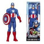 Капитан Америка Игрушка Супергероя От Hasbro, Краснодар
