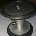 Присоски диаметр 90мм 120мм 160мм (аналоги Intermac, Bottero, Lisec), Краснодар