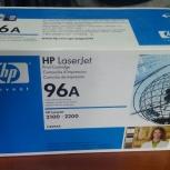 Продаю картриджи HP, Краснодар